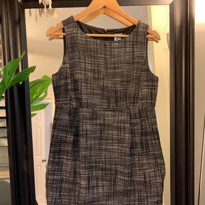 DKNY Tweed Dress with pockets!!